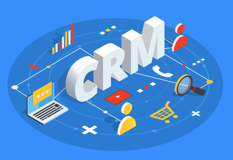 crm image for small business and startups